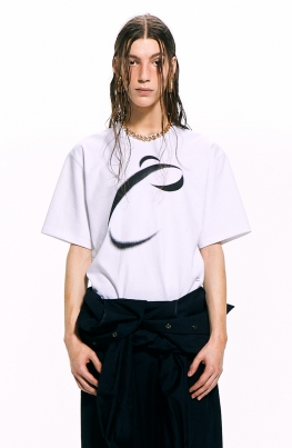 Collection 0 Logo T-shirt